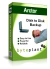 Arctor File Backup